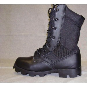 SPEEDLACE JUNGLE BOOTS